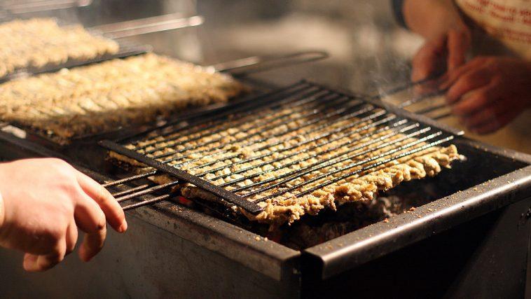 rustida di pesce romagnola